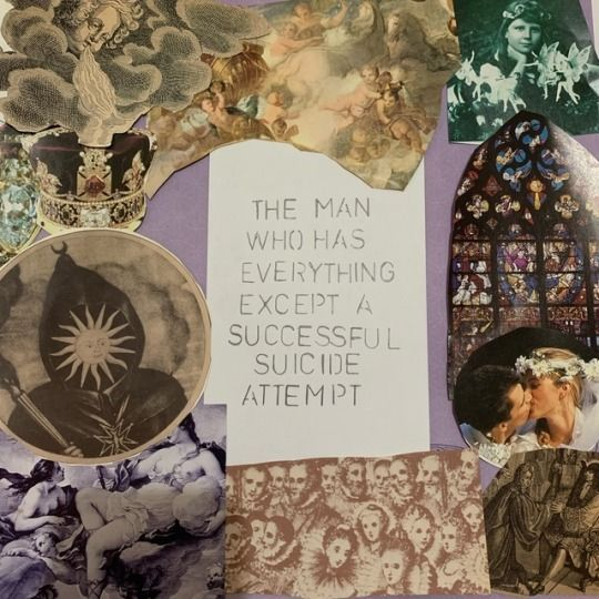 words, word, collage, collages - crybunny | ello