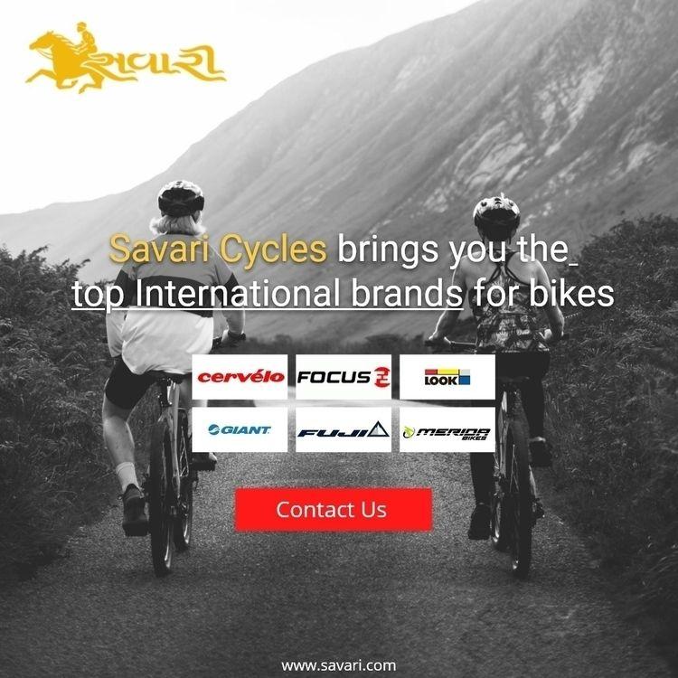 Savari Cycles brings top Intern - shina34   ello
