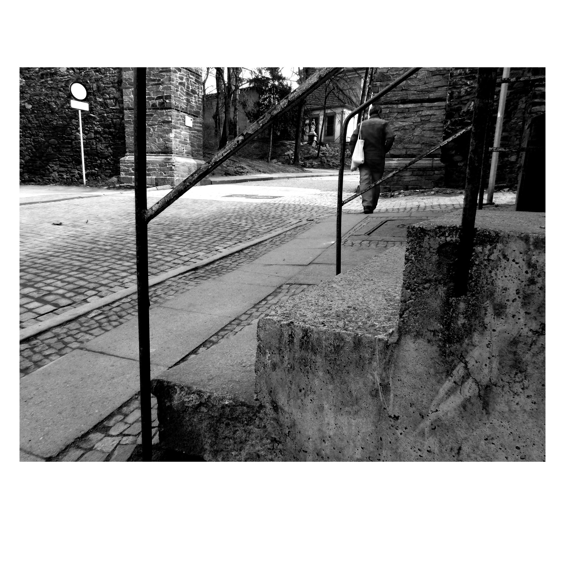 Wanderer - bnw, blackandwhitephoto - brthelemy   ello