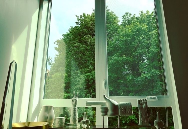 raining Portland, caught rays c - loganlynn | ello