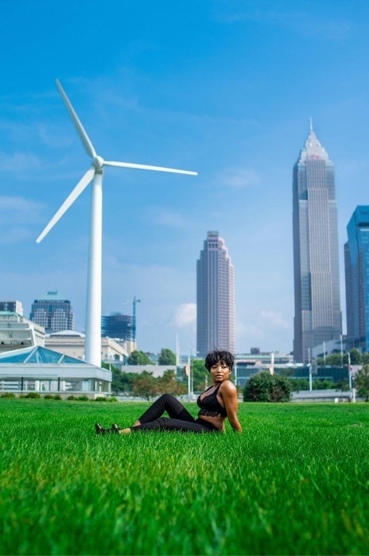Vogue Cleveland :sunny:️ - photo - alphamode | ello