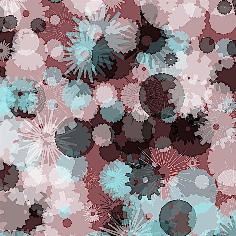 190521 // .vr - digital, abstract - alexmclaren | ello