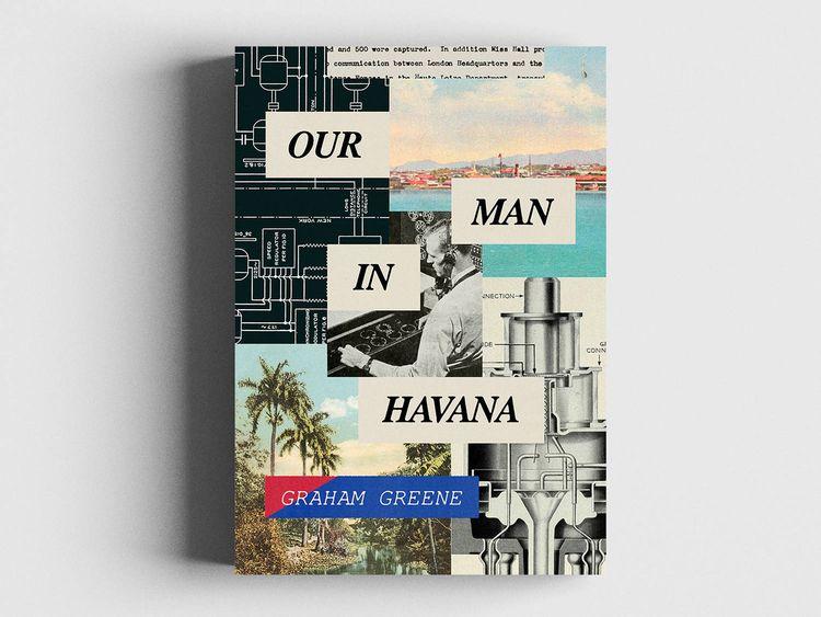Cover Man Havana, alternative d - dat-rs | ello