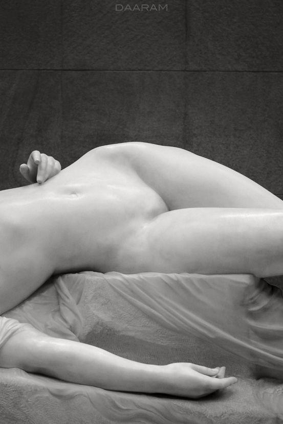 Young Tarentine: Study sculptur - daaram | ello