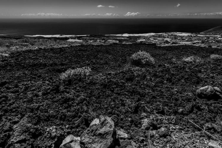 paradise cold stream lava Palma - christofkessemeier | ello