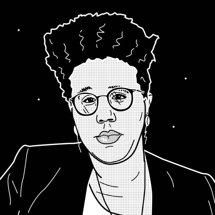 Day 23: Brittany Howard | Alaba - rqsct | ello