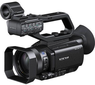 Sony PXW-X70 XDCAM entry-level  - rentowncamera | ello
