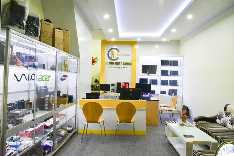 Cửa hàng cung cấp laptop cũ uy  - vitinhnhatchung | ello