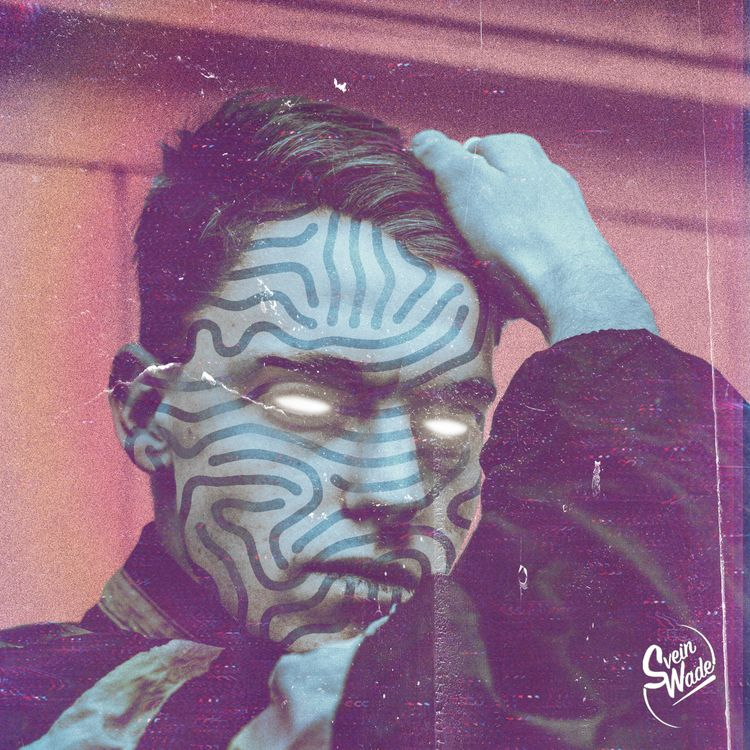 DAFT BOY - graphicdesign, art, poster - sveinwade | ello