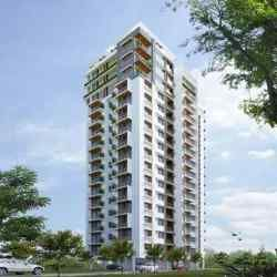 Luxury Apartments Trivandrum - kalyandeveloper | ello