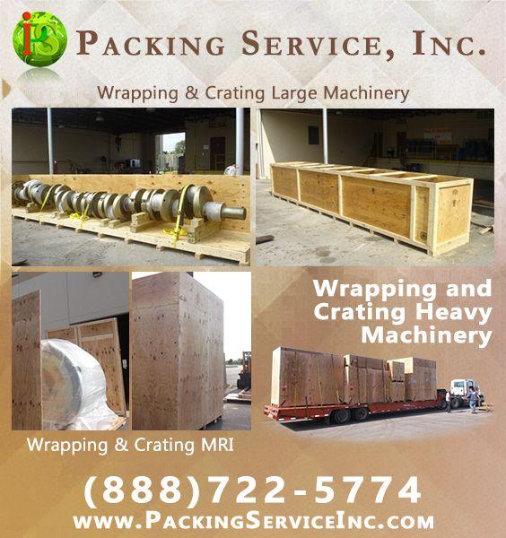 Stuff Pack Properly Wooden Box  - packingserviceinc | ello