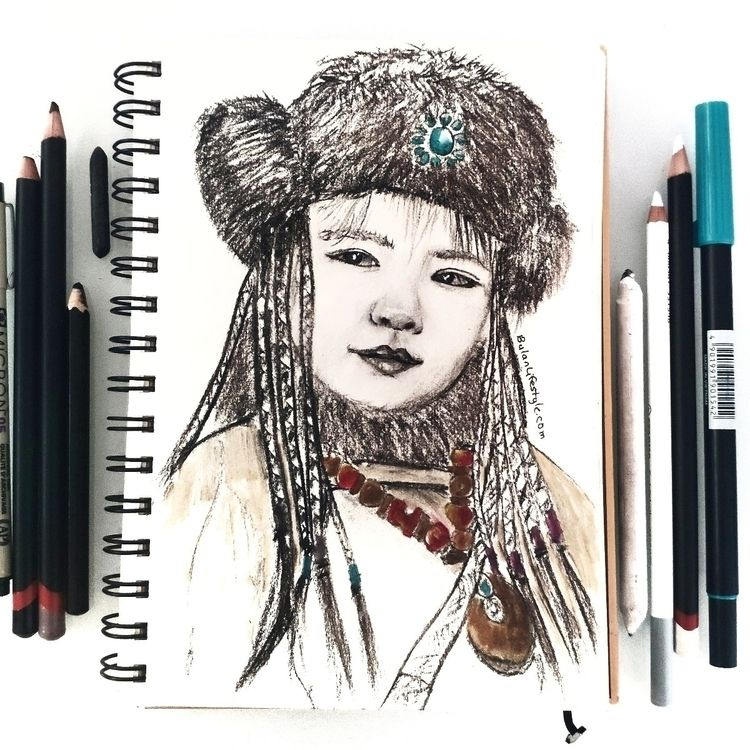 Happy Monday. drawing board por - bulanlifestyle | ello
