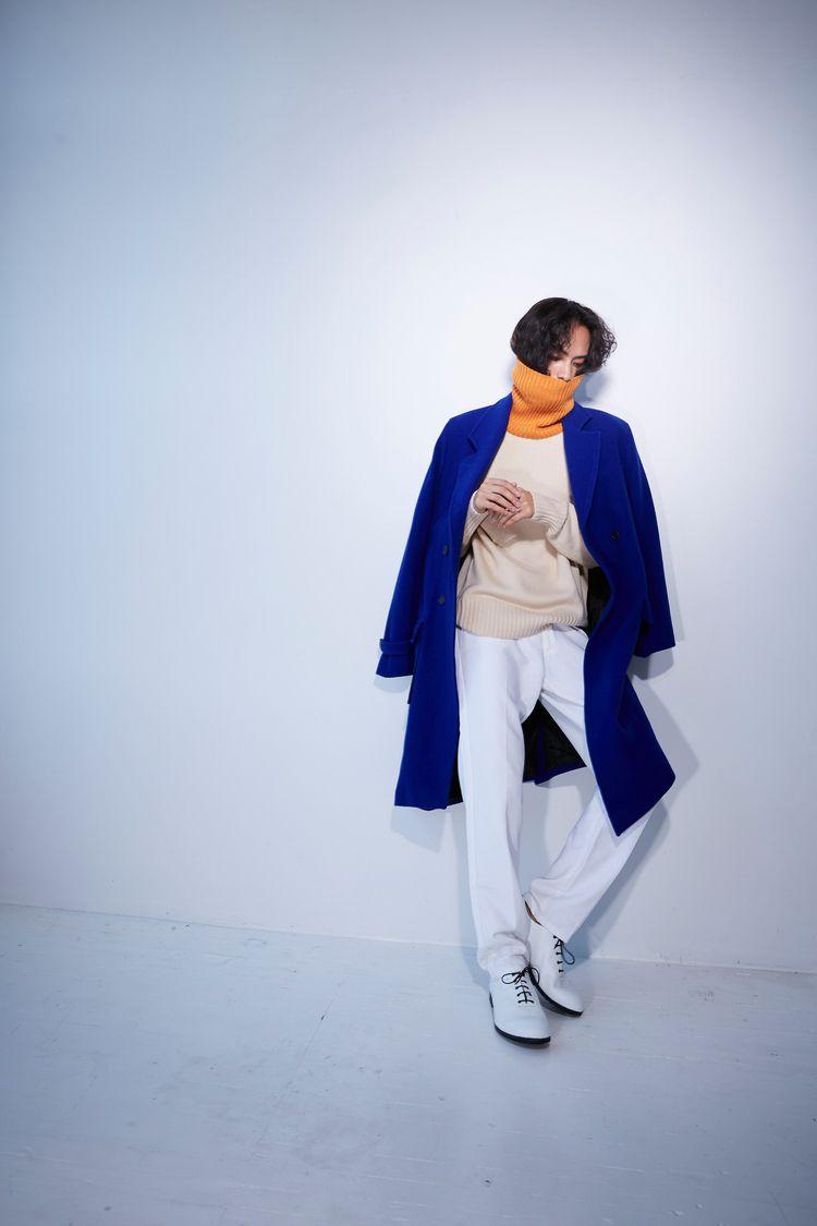 Jullien - fashioneditorial, editorial - adamwamsley | ello