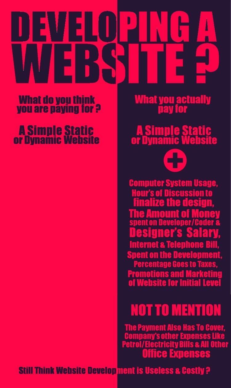 WEBSITE DEVELOPER STATS/QUOTES  - nexove | ello
