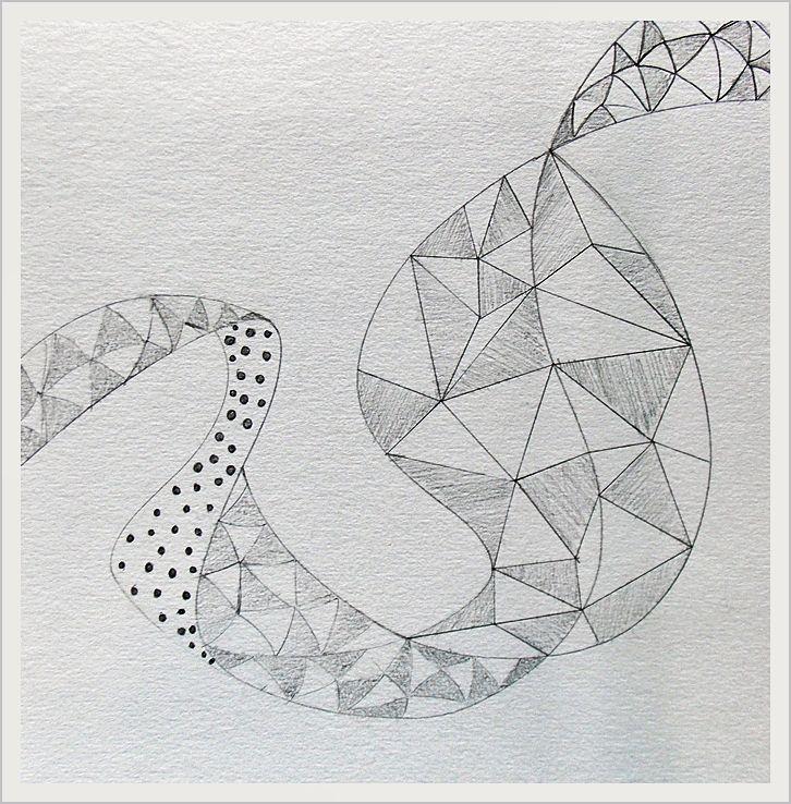 Sketch painting canvas SPIROS - artejuh | ello