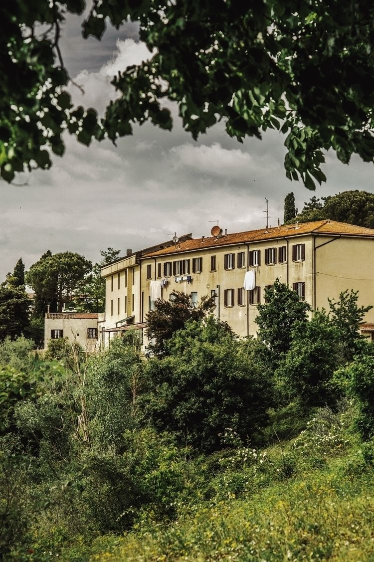 Chianti 🖤 - photography, travelphotography - alexandrascotch | ello