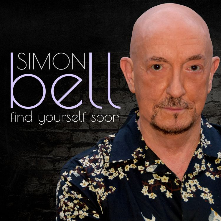 latest EP, Find digital Platfor - simonbellmusic | ello