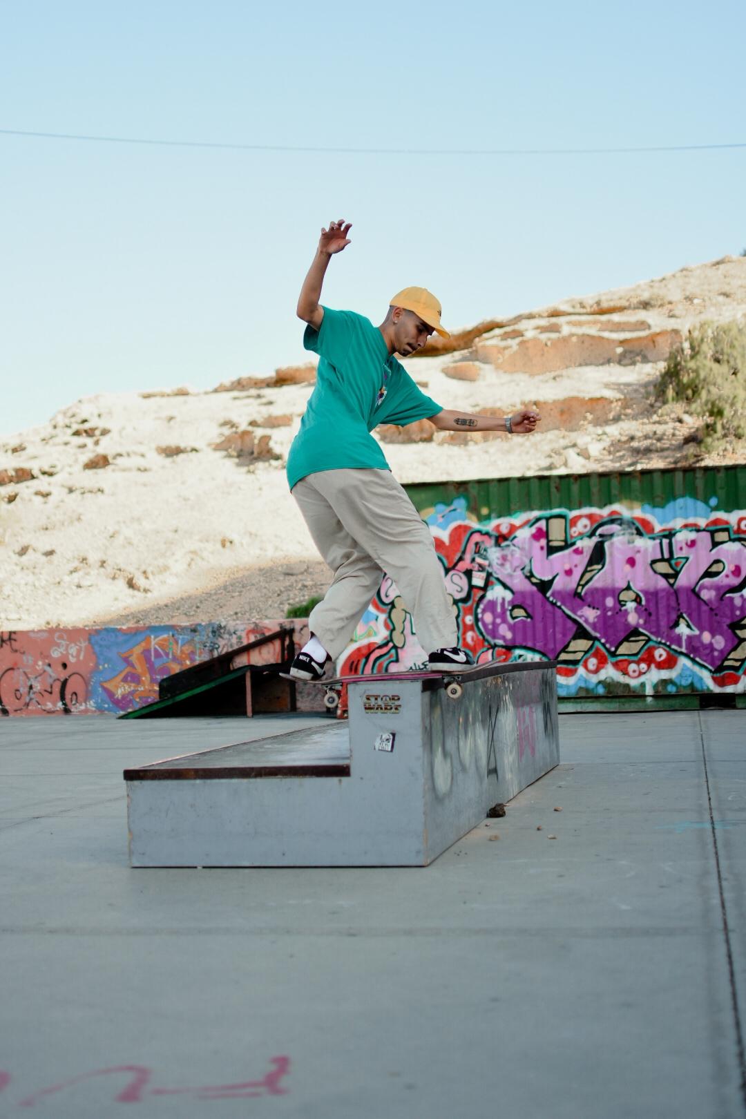 Fs Board / Bs Crooked - skate, skateboarding - svsogarcia | ello
