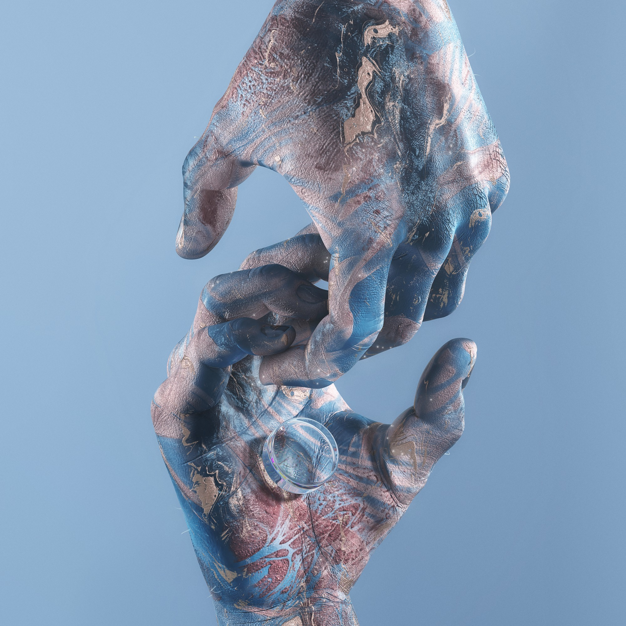 high hands - philiplueck | ello
