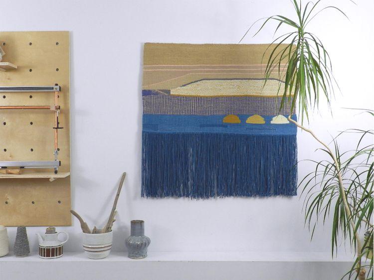 tapestry loom. wove Canadian, s - jannamaria | ello