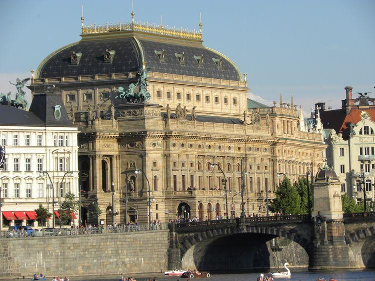 Prague June 2019 - eatious   ello