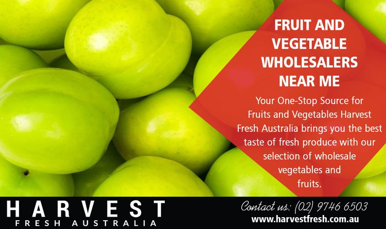 Fruit Vegetable Wholesalers Fin - wholesalefruitveg | ello