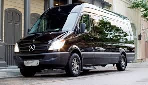 Group Transportation NYC - nycpartybusrental | ello