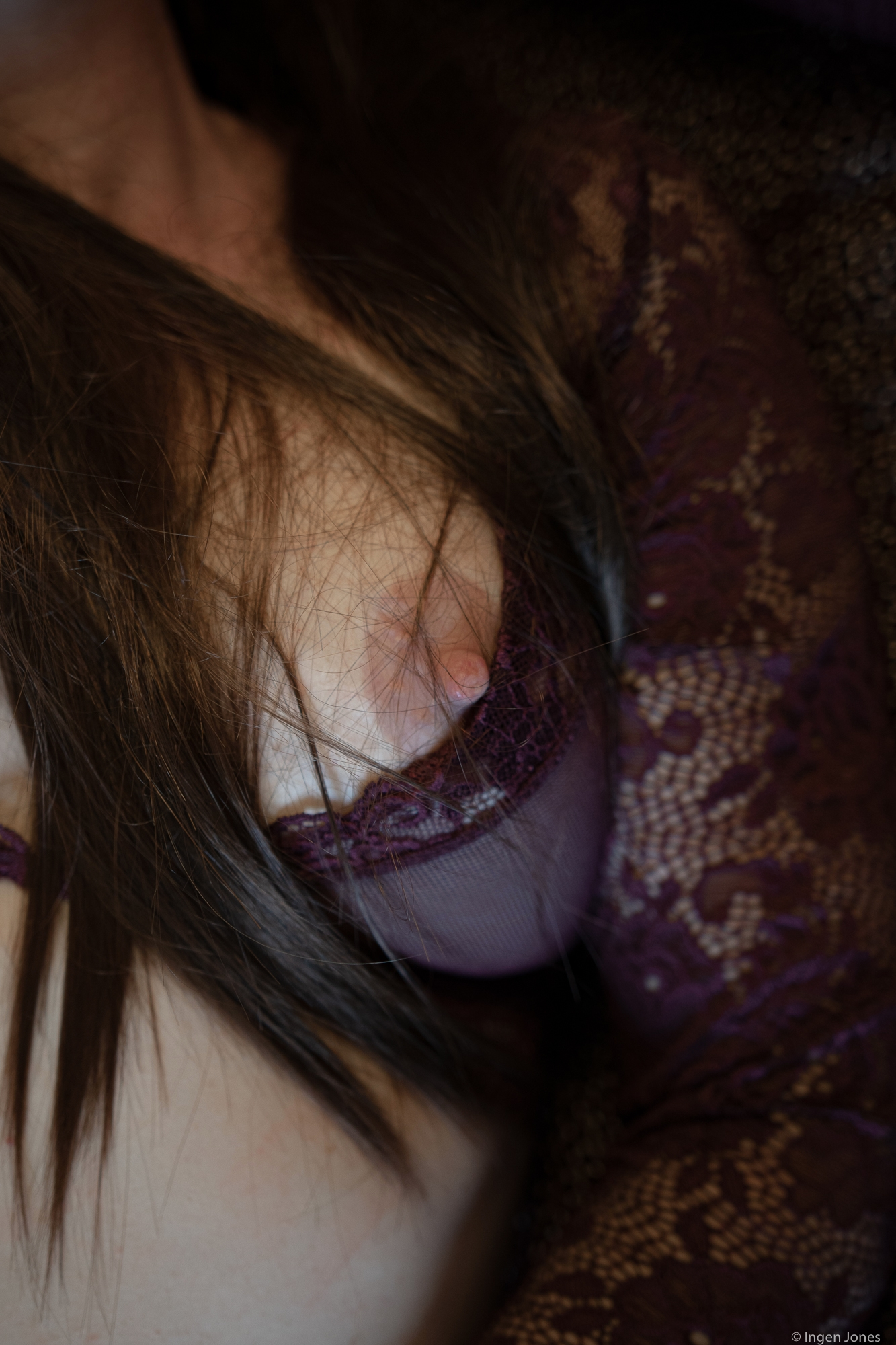 Ingen Jones - nudity, woman - ijphoto | ello