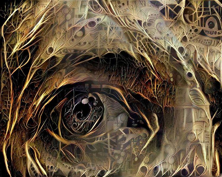 Eye 5 find eyes 1, 2, 3, 4 - photography - kenlong | ello