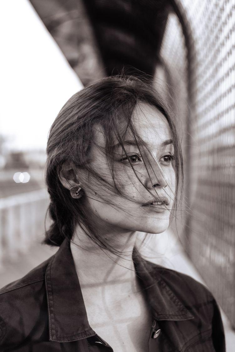 Nikola / fashion mini shoot Pra - wildflower_samurai | ello