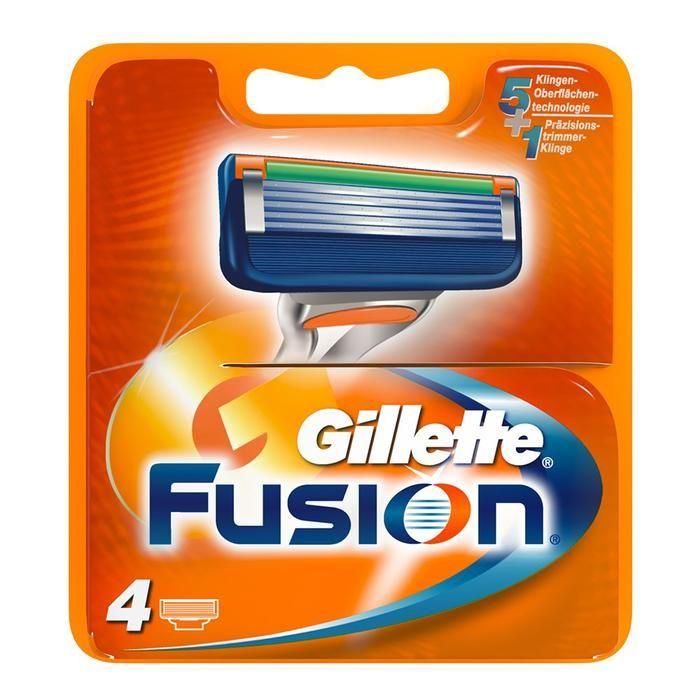 Purchase Gillette Fusion Manual - nieboouk | ello