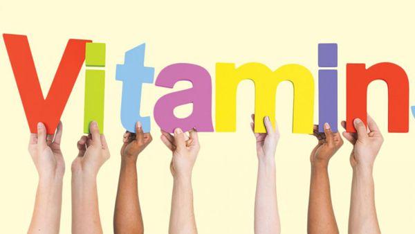Vitamin và liều lượng khi sử dụ - lidabayi | ello