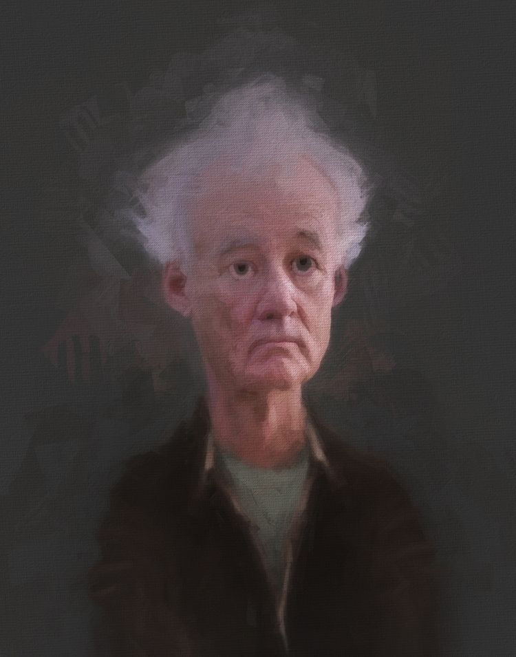 Bill Murray | 2017 - oscarmitt | ello