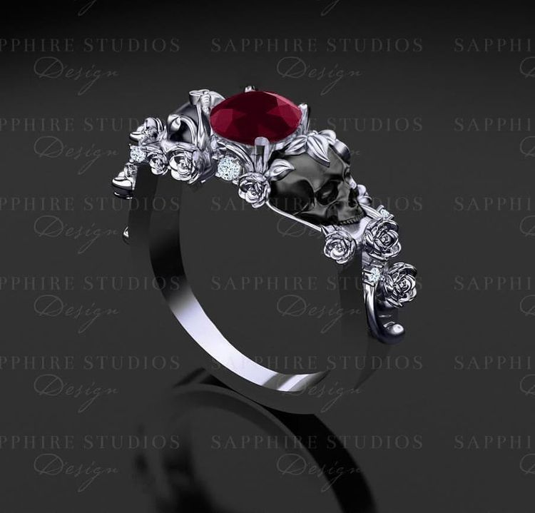 Certified Ruby :hearts:️ 'St. I - sapphire_studios_design   ello