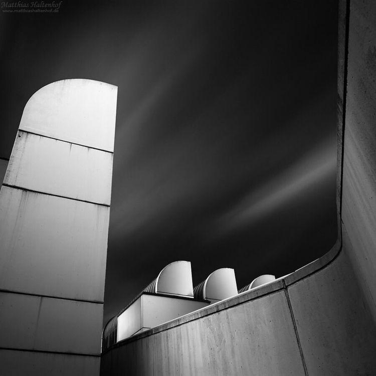 Matthias Haltenhof - Bauhaus, Archiv - bauhaus-movement | ello