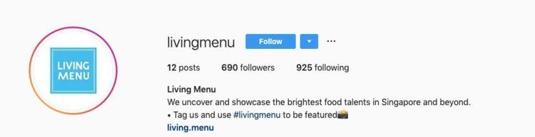 Instagram bio description Socia - cindersss | ello