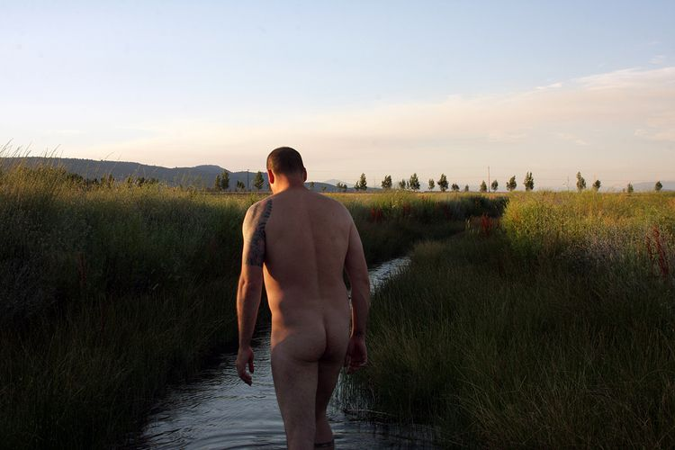 nude, naked, photography, selfportrait - uncensoredself | ello
