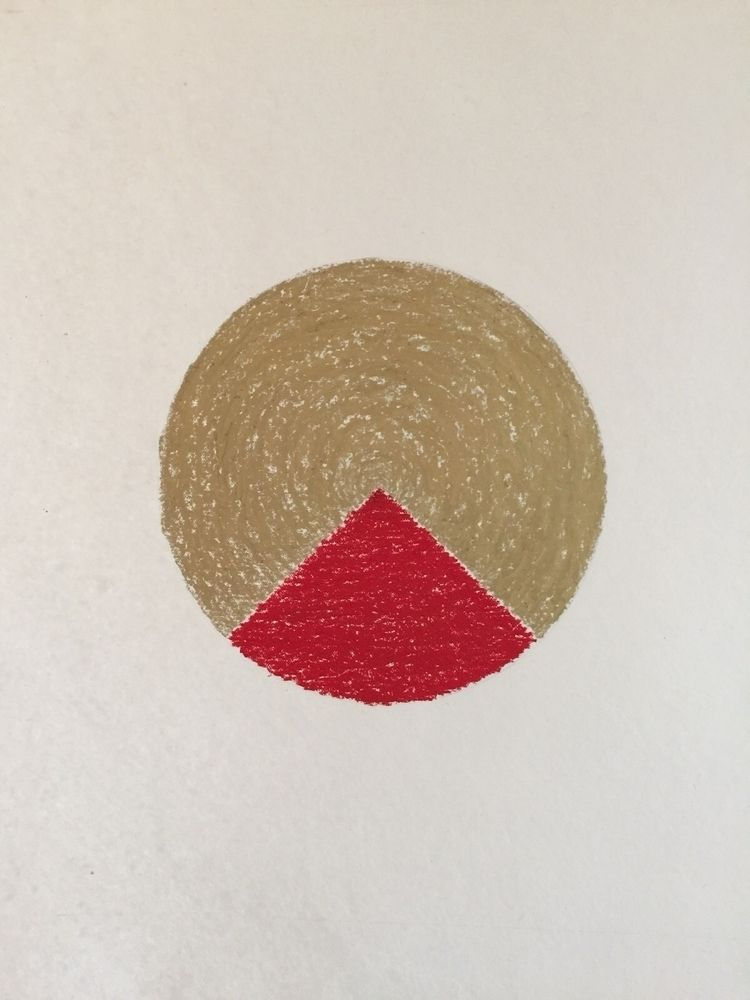 Circles Triangles studies final - go-digital | ello
