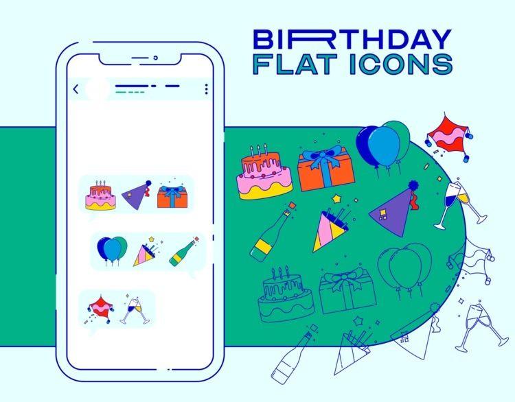 celebrate birthday creating sti - mariamarchesi | ello