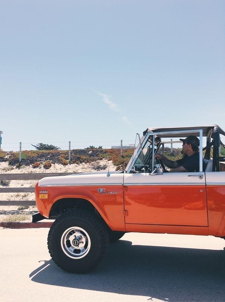 Baja Bronco - ford, bronco, 4x4 - tramod   ello