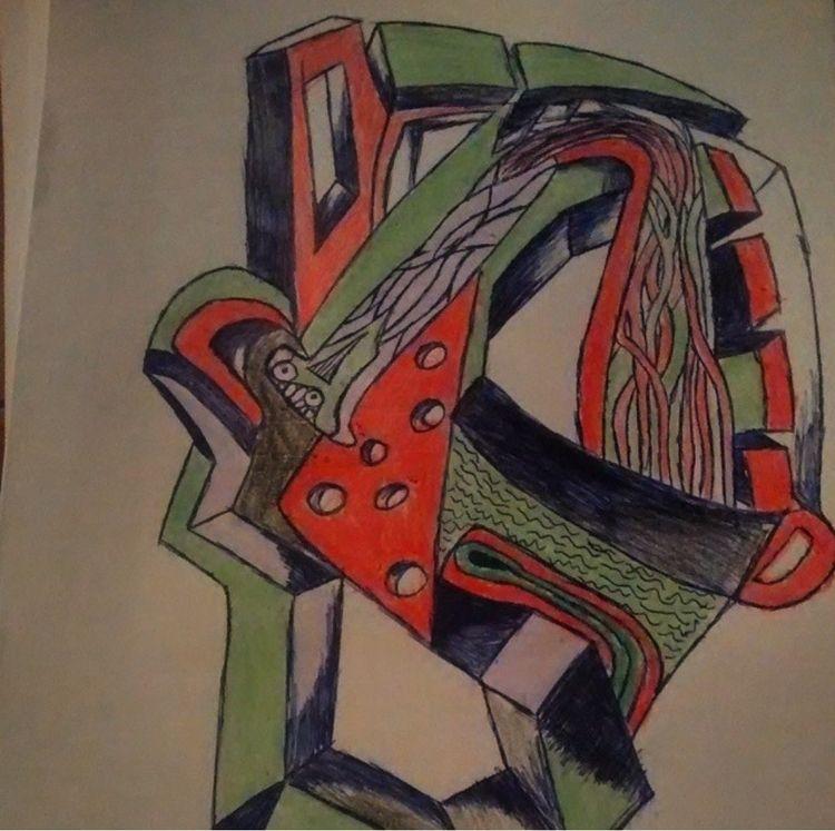 unfinished collection colorized - kwasinski   ello