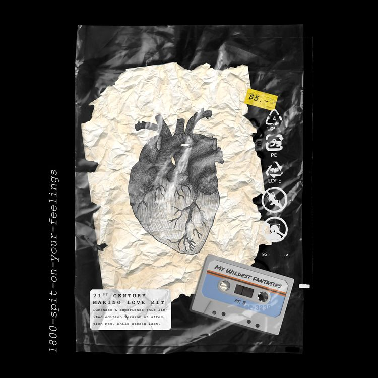 21st Century Making Love Kit. H - tracyning | ello