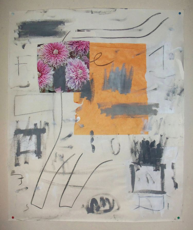 Pourquoi. 2019 - art, contemporaryart - stephanesalvi | ello