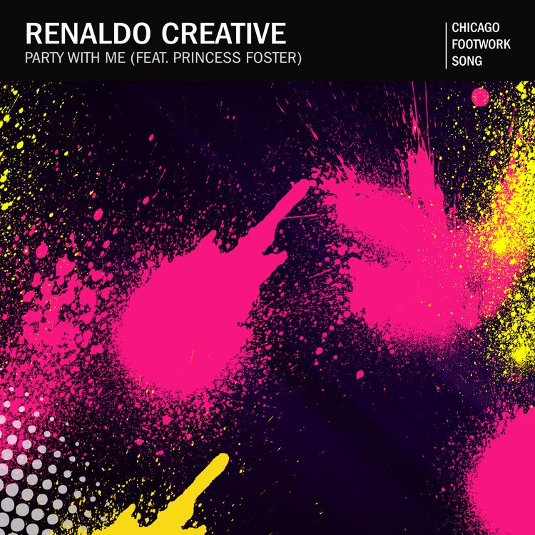 Stream Free Party limited editi - renaldocreative | ello