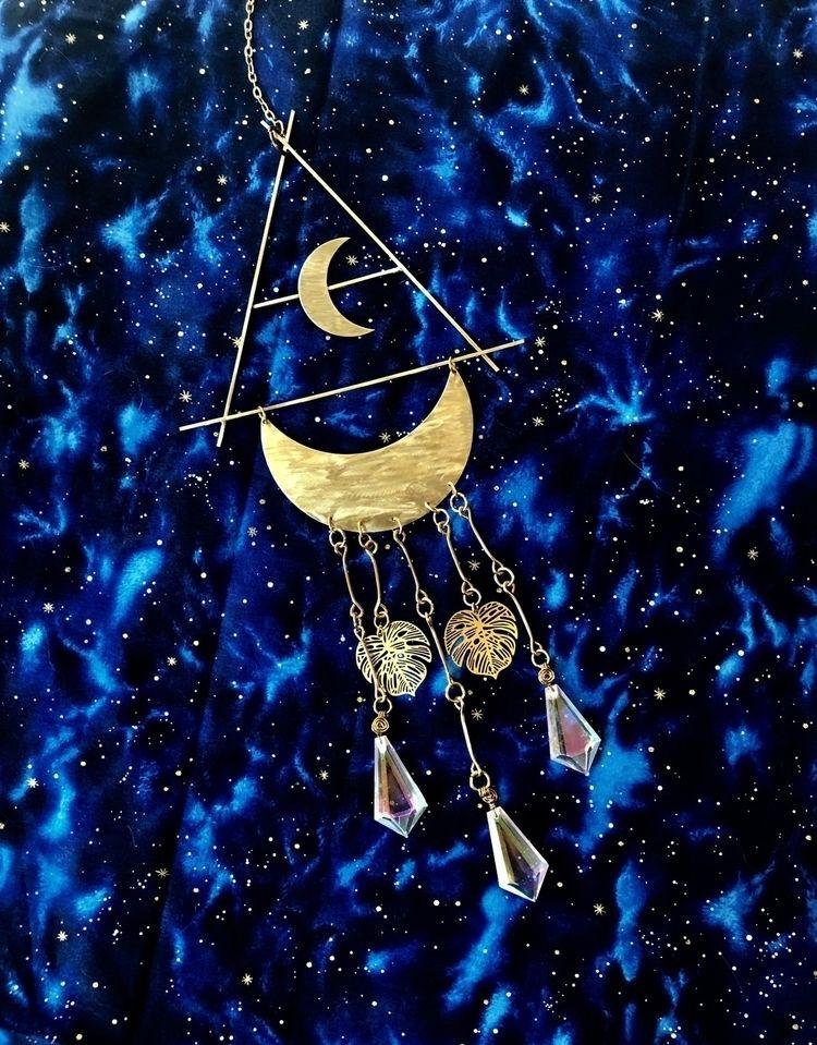 angelaura, Quartzcrystal, crystaldecor - beautifulearthgems | ello