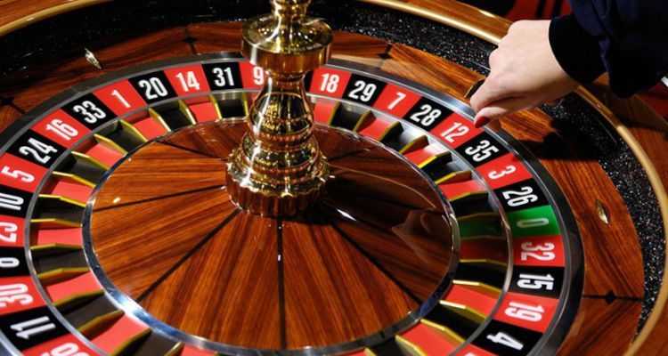 Standard Roulette consists spin - courtneyadams12   ello