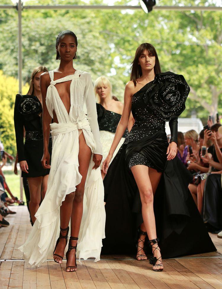 hautecoutureweek, fashion, style - felixfelixfashionmode | ello