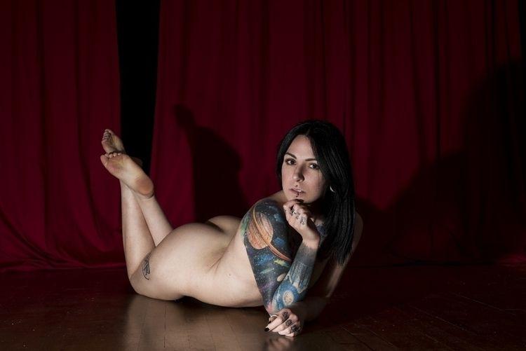 nudephotograpy, nudoartistico - stefanoriccardi | ello