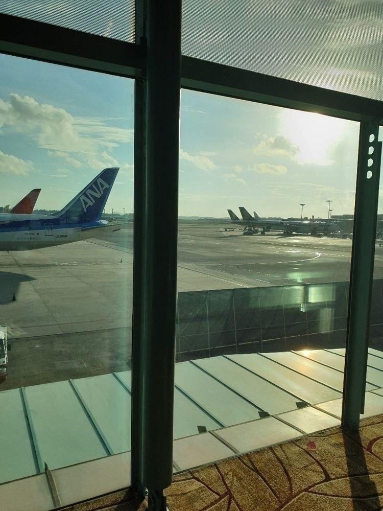 Airport - rikoyogapratama | ello