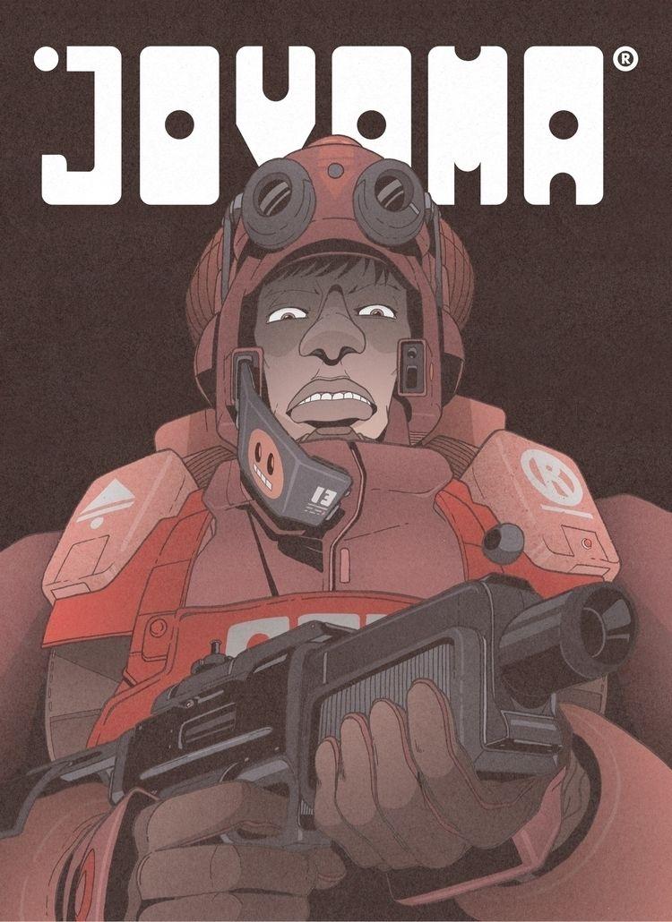 Joyama Infantry (Red Division - 1sles | ello